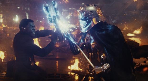 Star Wars: The Last Jedi 4K Ultra HD Blu-ray Review