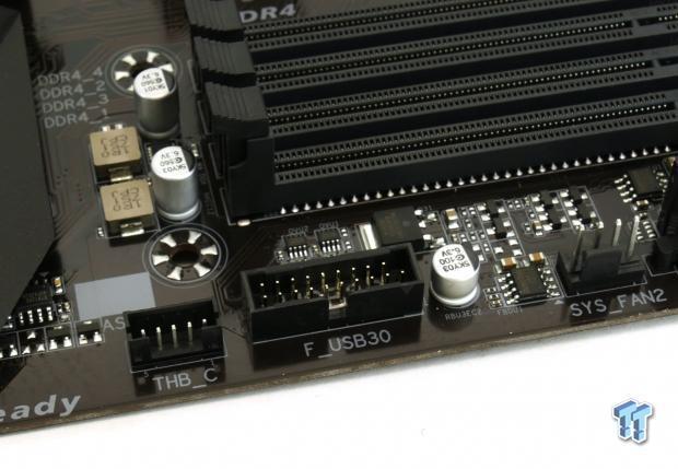 GIGABYTE B360 AORUS GAMING 3 WIFI Motherboard Review