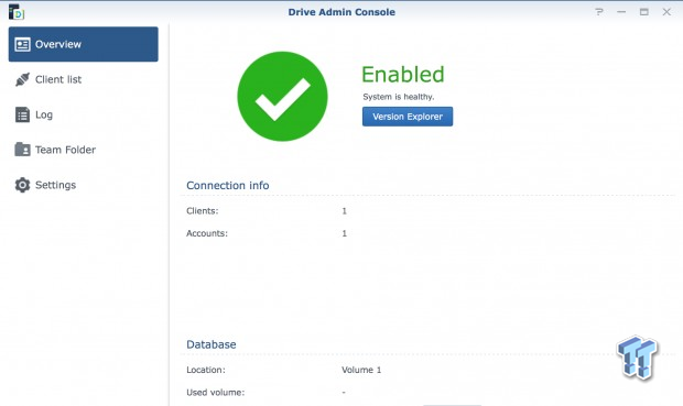Photo Backup and Build your own cloud with Synology