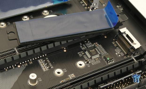 Gigabyte B450 Aorus Pro Wifi Amd B450 Motherboard Review Tweaktown