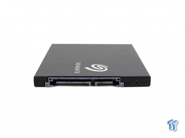 Seagate Barracuda SSD - Rehashing Entry-Level Server Storage