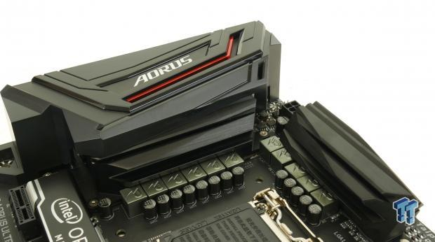 GIGABYTE Z370 Aorus Ultra Gaming WIFI-OP Motherboard Review