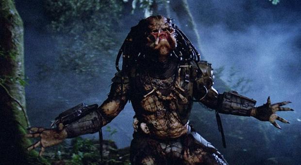 Predator 4K Ultra HD Blu-Ray Review