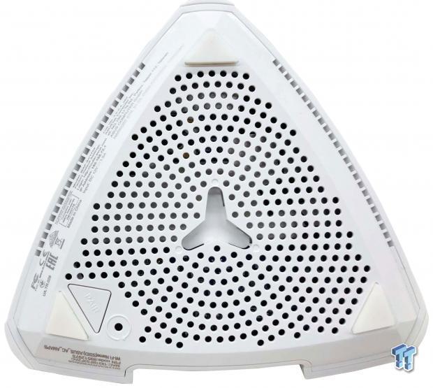 ASUS Lyra Trio Mesh Wi-Fi Review