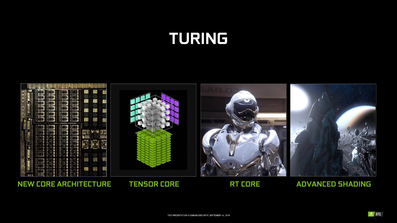 NVIDIA's next-gen Turing GPU: Biggest Leap Since GeForce 256