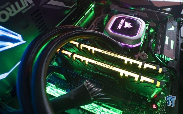 GeForce RTX 2080 Ti in NVLink: 4K 120FPS Gaming Is Now Here