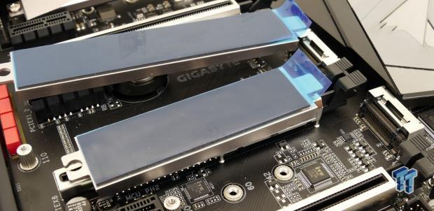 GIGABYTE Z390 Aorus Master (Intel Z390) Motherboard Review