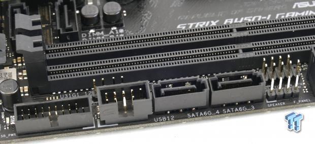 ASUS ROG Strix B450-I Gaming (AMD B450) Motherboard Review