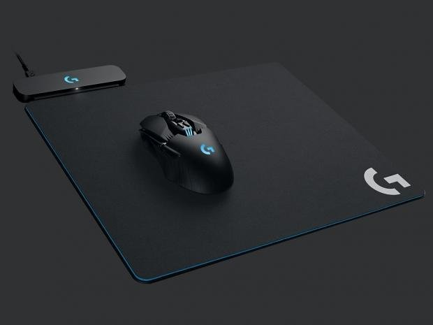 Logitech G POWERPLAY Wireless Mouse Charging System Review