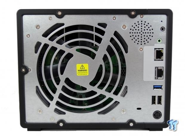 QNAP TS-963X NAS Review