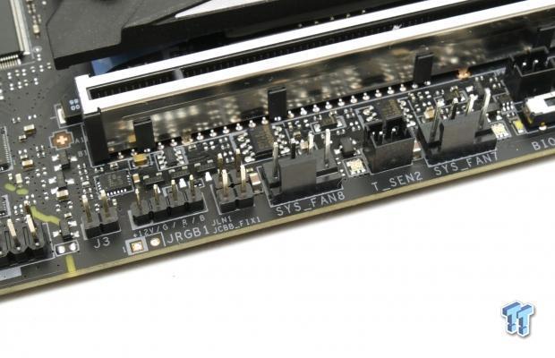 MSI MEG Z390 GODLIKE (Intel Z390) Motherboard Review
