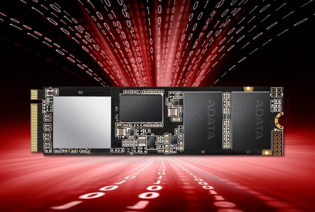 ADATA SX8200 Pro NVMe SSD Review: SM2262EN with 64-Layer TLC