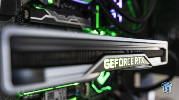 NVIDIA GeForce RTX 2060 Review: Nearly As Fast As GTX 1080