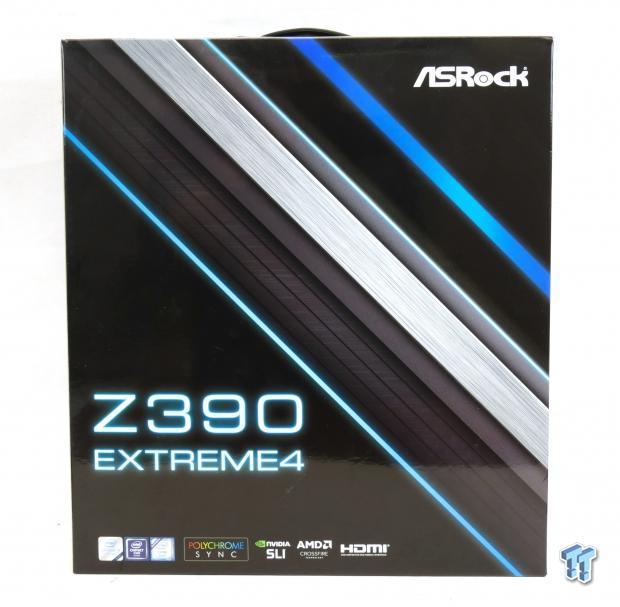 ASRock Z390 Extreme4 (Intel Z390) Motherboard Review