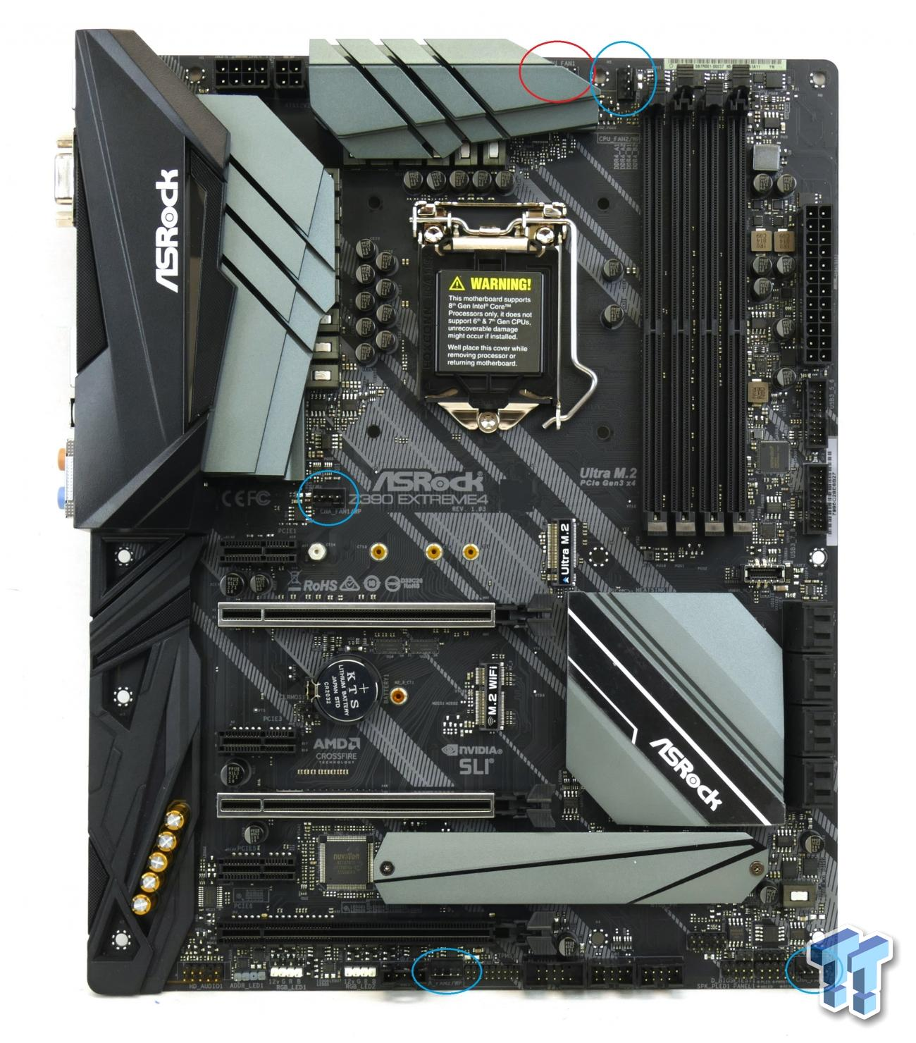 asrock z390 extreme4 drivers will not download