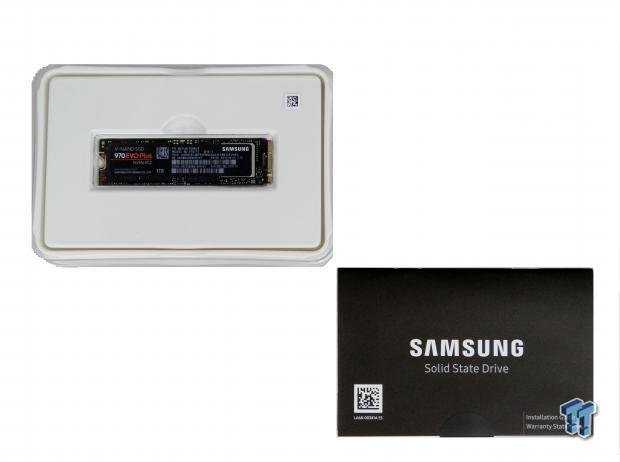 Samsung 970 EVO Plus SSD Review - The 96-Layer Refresh