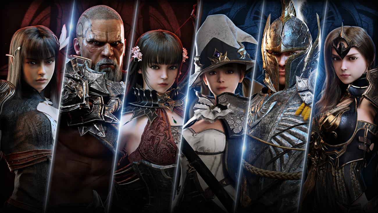 AxE: Alliance vs Empire preview: MMO mobile chaos