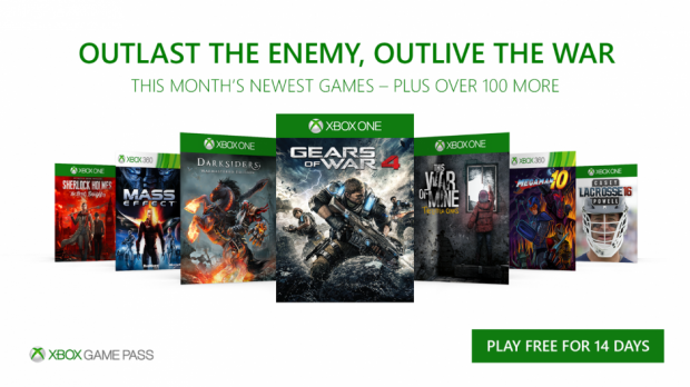 Xbox Games Pass Coming To Switch? Maybe Not  Here's Why