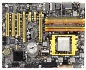 DFI LANPARTY UT CFX3200-DR Motherboard
