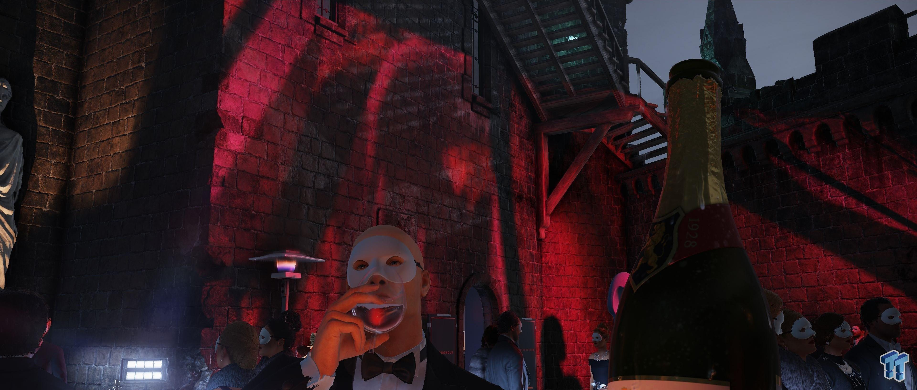 Hitman 2 Benchmarked: DX12 Testing On 20 Graphics Cards