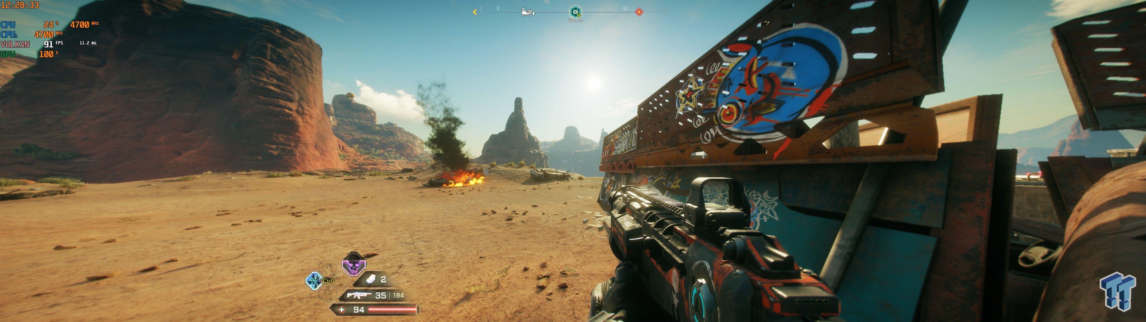 ASUS ROG Strix XG49VQ Review: 32:9 Gaming Goodness At 144Hz