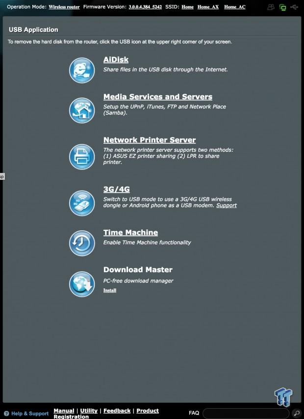 ASUS AX92U Wi-Fi 6 Mesh Review