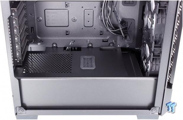 Corsair iCUE 220T RGB Mid-Tower Chassis Review