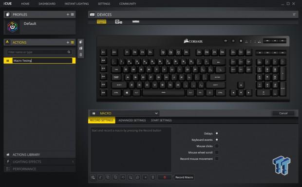 Corsair K57 RGB Wireless Gaming Keyboard Review