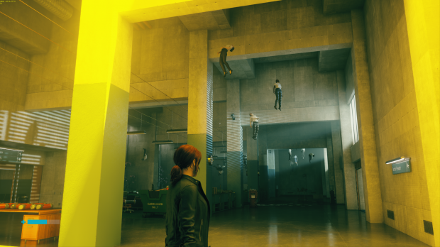 Control Review: Remedy Unleashed