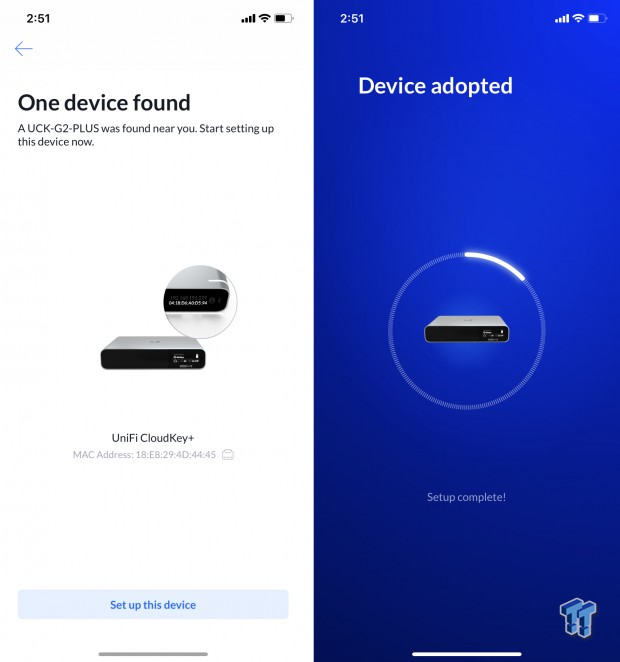 Ubiquiti UniFi Protect Video Security Review