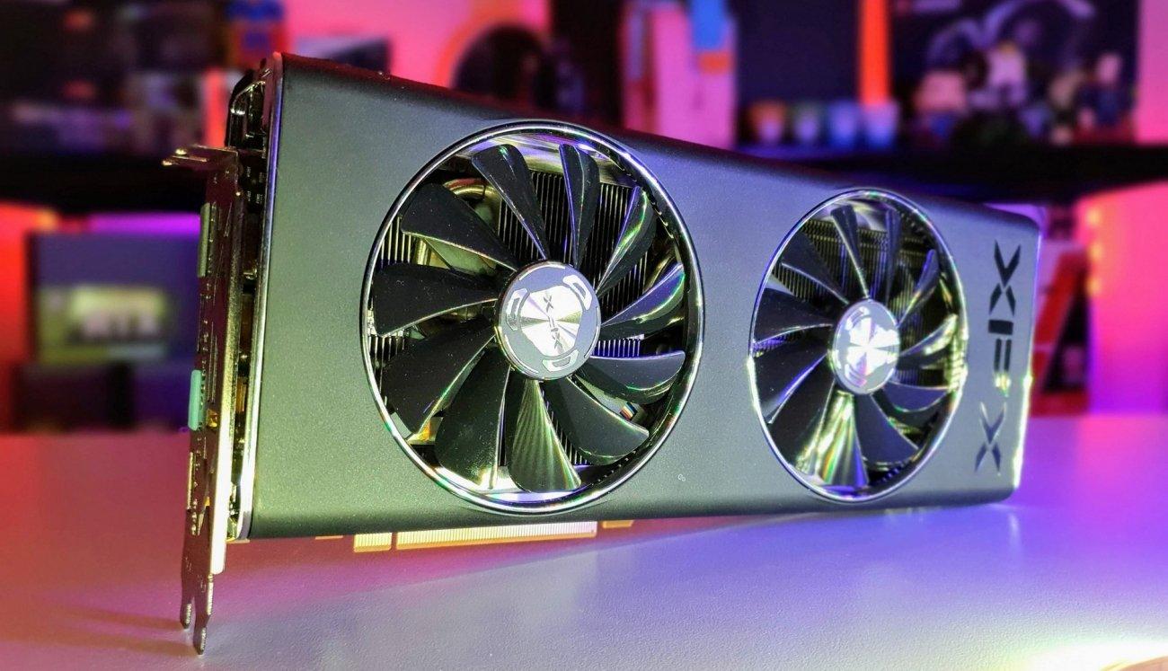 XFX Radeon RX 5700 XT THICC II Ultra Review | TweakTown