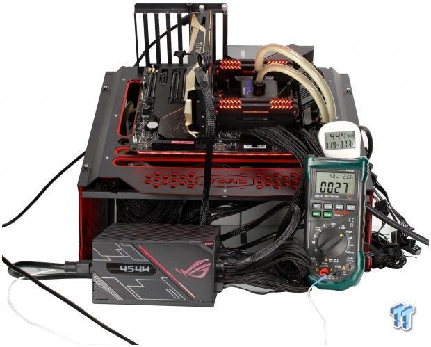 ATX Power Supply 850W