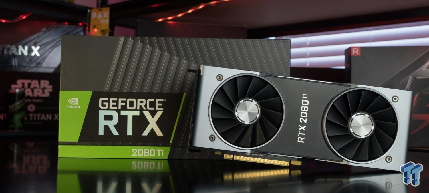 Best GPUs for PC Gaming in 2020