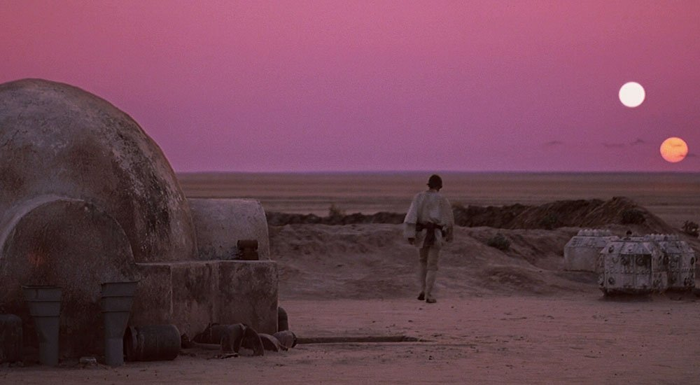Star Wars Episode Iv A New Hope 4k Blu Ray Review Tweaktown