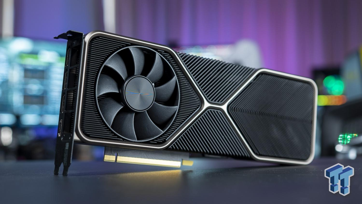 NVIDIA GeForce RTX 3080 Founders Edition Review: The Superman of GPUs