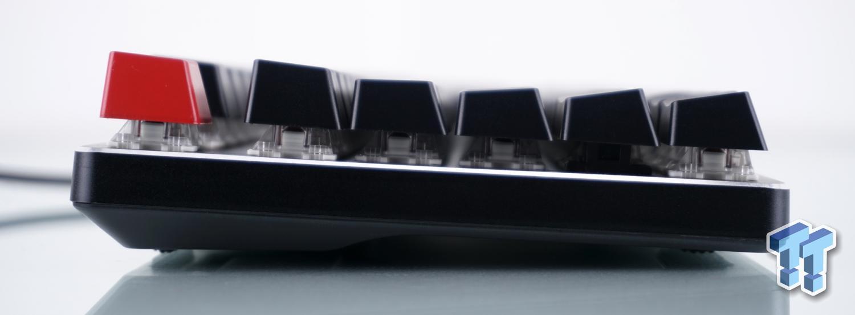 Glorious Modular Mechanical Gaming Keyboard - GMMK Review 11 | TweakTown.com