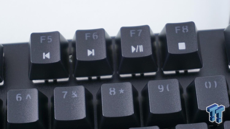 Glorious Modular Mechanical Gaming Keyboard - GMMK Review 14 | TweakTown.com