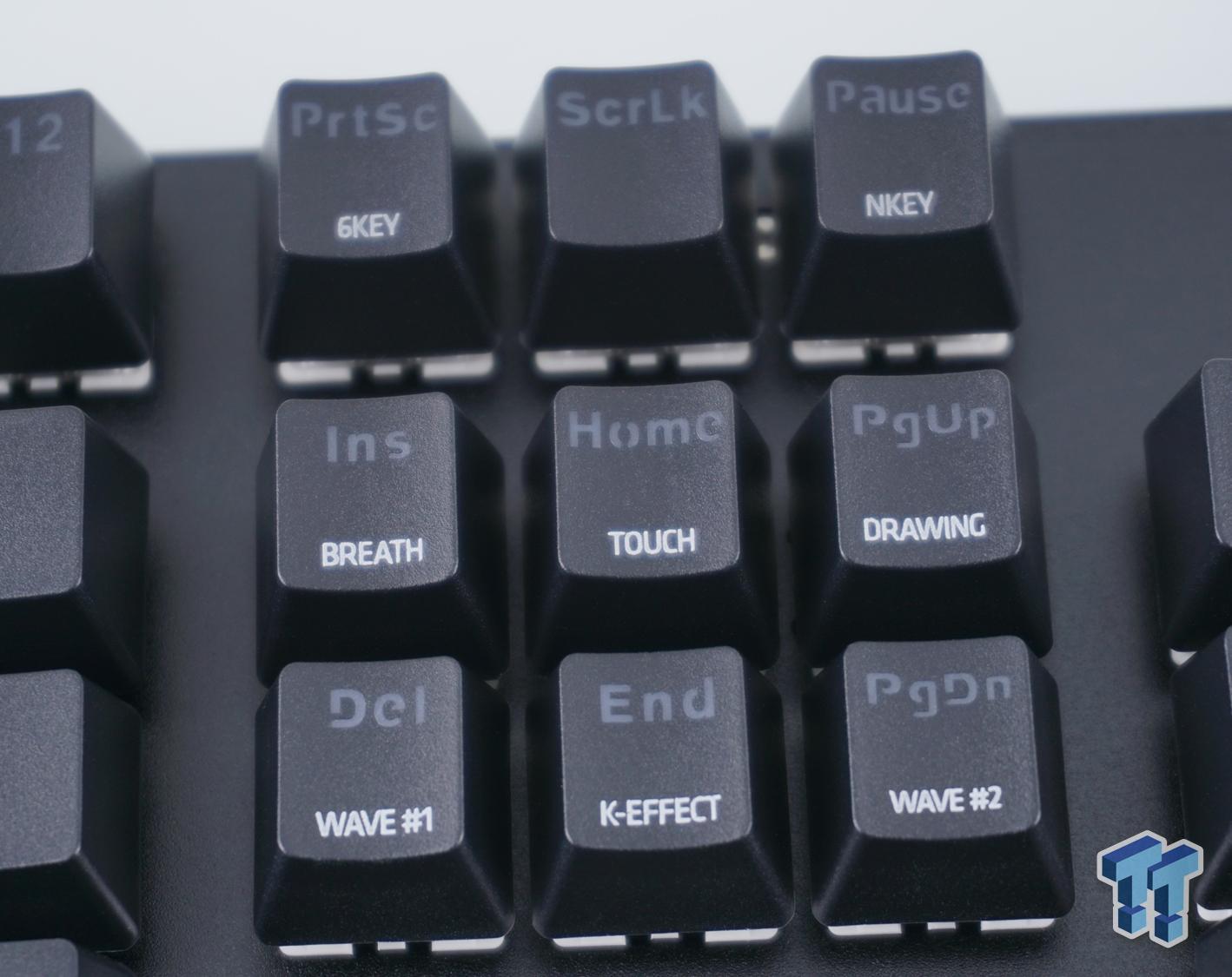 Glorious Modular Mechanical Gaming Keyboard - GMMK Review 17 | TweakTown.com