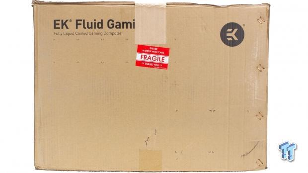 EK Fluid Gaming Vanquish 275-AG Liquid-Cooled Gaming PC Review 08 | TweakTown.com