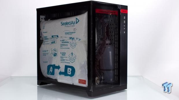 EK Fluid Gaming Vanquish 275-AG Liquid-Cooled Gaming PC Review 15 | TweakTown.com