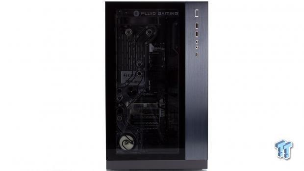 EK Fluid Gaming Vanquish 275-AG Liquid-Cooled Gaming PC Review 17 | TweakTown.com