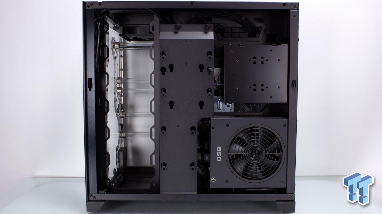 EK Fluid Gaming Vanquish 275-AG Liquid-Cooled Gaming PC Review 23 | TweakTown.com