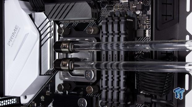EK Fluid Gaming Vanquish 275-AG Liquid-Cooled Gaming PC Review 26 | TweakTown.com