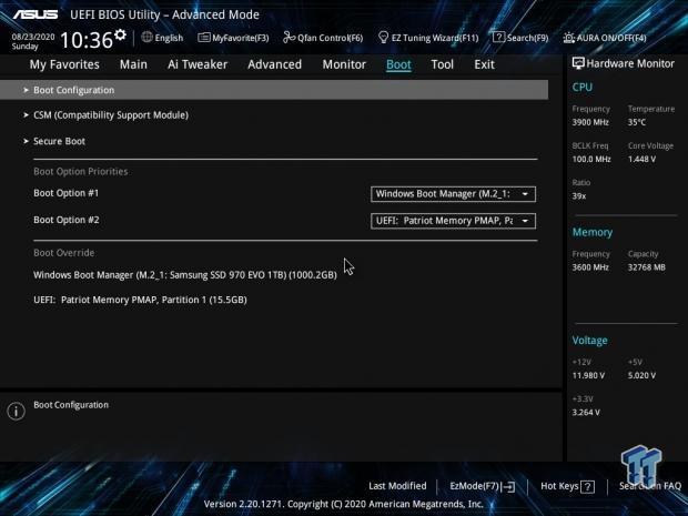 EK Fluid Gaming Vanquish 275-AG Liquid-Cooled Gaming PC Review 43 | TweakTown.com