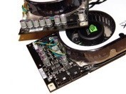 XFX GeForce 8800 GTS, (640 MB) Graphic Card