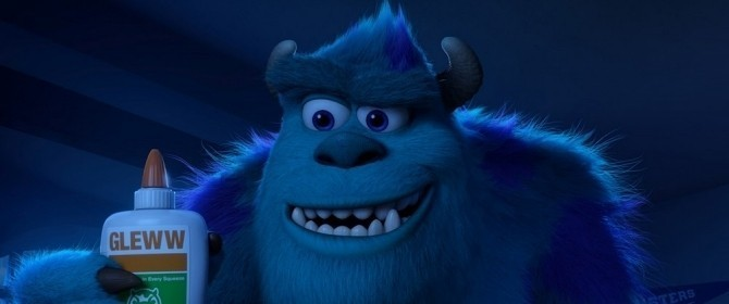 Exclusive Interview with Pixar's Kelsey Mann on Monsters University