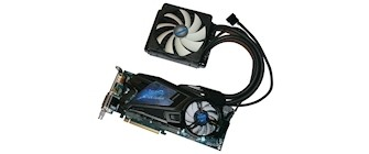 HIS IceQ R9 290X iPower Hybrid iTurbo 4GB OC'ed Video Card Review
