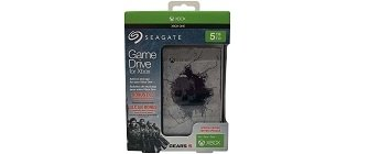 Seagate Gears 5TB Game Drive Review