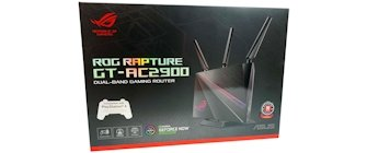 ASUS ROG Rapture GT-AC2900 AC2900 Wireless Router Review