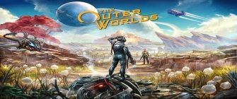 The Outer Worlds Review: Out of this World